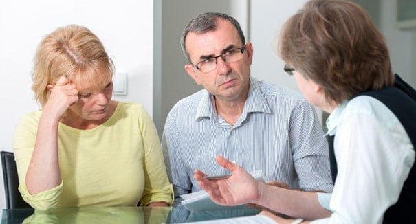 Inheritance Disputes and Family Mediation Family Mediation Hampshire
